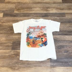 Jimmy Buffet Tour Shirt